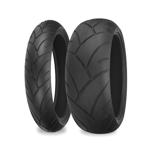 005 Advance | Shinko Tyres | Shinko Motorcycle Tyres Australia