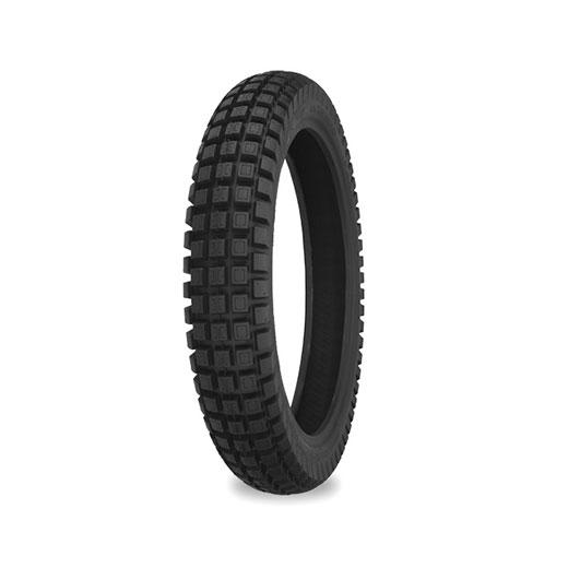 Trail Pro 255 Shinko Motorcycle Tyres | Shinko Australia