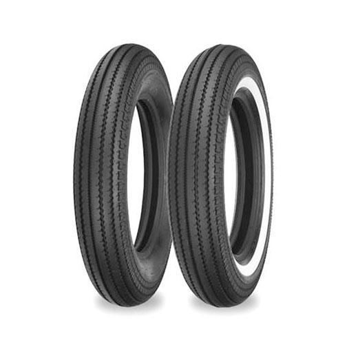 270 Super Classic | Shinko Motorcycle Tyres | Shinko Australia