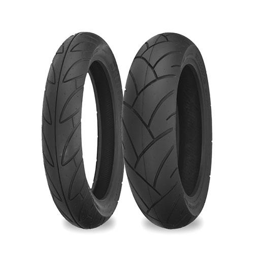 SR 740-741 Series | Shinko Motorcycle Tyres | Shinko Australia