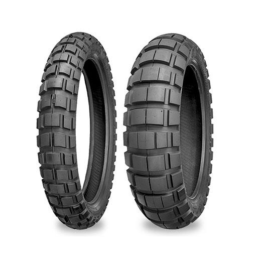 E804-805 | Shinko Tyres | Shinko Motorcycle Tyres Australia