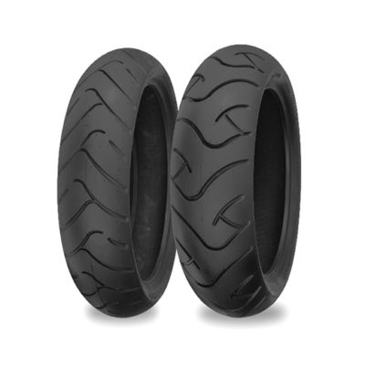 SR 880-881 Series | Shinko Motorcycle Tyres | Shinko Australia