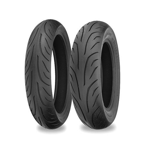 SE890 Journey | Shinko Tyres | Shinko Motorcycle Tyres Australia